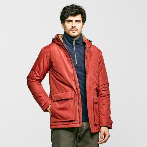 Regatta Men's Sterlings Ii Insulated Jacket - Red/Drd, Red/DRD