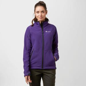 Technicals Women's Proton Softshell Jacket - Purple, Purple