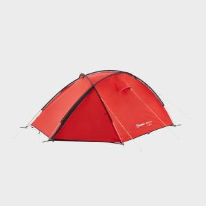 Berghaus Brecon 2 Tent, RED/RED