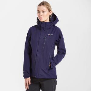 Berghaus Women's Skye Waterproof Jacket - Blue, Blue