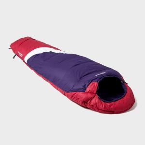 Berghaus Women's Transition 200W Sleeping Bag, Purple/Pink