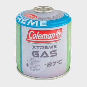 Coleman C300 Extreme Gas Cartridge, grey/clear