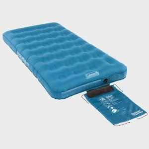 Coleman Extra Durable Single Airbed - Blue/Sing, Blue/SING