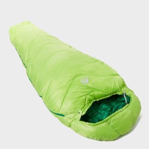 Eurohike Adventurer 300 Sleeping Bag, Green