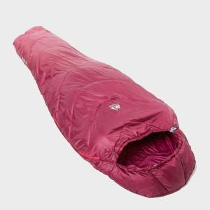 Eurohike Women's Adventurer 200 Sleeping Bag, Purple/PLM