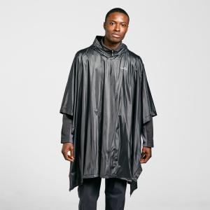 Freedomtrail Men's Poncho - Black/Blk, Black/BLK