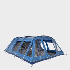 HI-GEAR Vanguard 8 Nightfall Tent, IGO/IGO