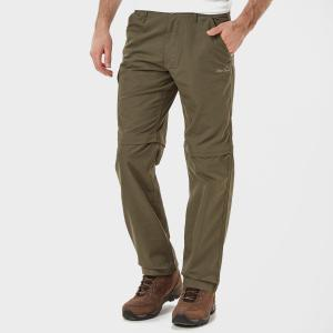 Peter Storm Men's Ramble Ii Convertible Trousers - Green/C, Green/C