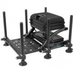 Absolute 36 Black Edition Seatbox