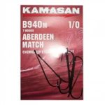 B940M Aberdeen Match Hook