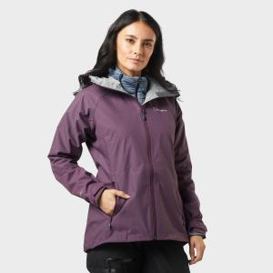 Berghaus Women's Stormcloud Waterproof Jacket - Purple/Tbc, Purple/TBC