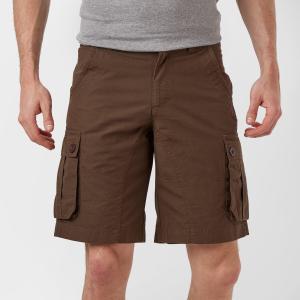 Brasher Men's Craghill Shorts - Brown/Brn, Brown/BRN