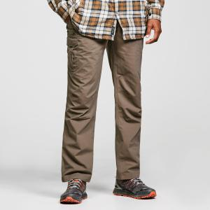 Brasher Men's Walking Trousers - Brown/Brn, Brown/BRN
