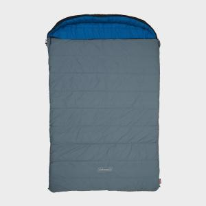 Coleman Cosy Double Sleeping Bag - Bag/Bag, BAG/BAG