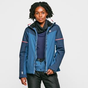 Dare 2B Women's Enclave Jacket - Blue/Blue, Blue/BLUE
