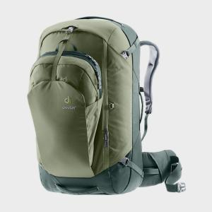 Deuter AViANT Pro 60 Litre Travel Backpack, Green/Green