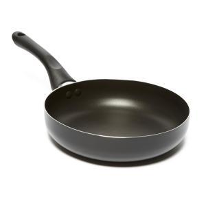 Eurohike Non-Stick 20cm Frying Pan, SLV/SLV