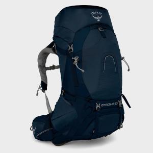 Osprey Men's Atmos AG 50 Litre Rucksack (Large), Blue