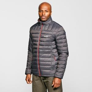 Peter Storm Men's Coastal Down Jacket - Grey, Grey