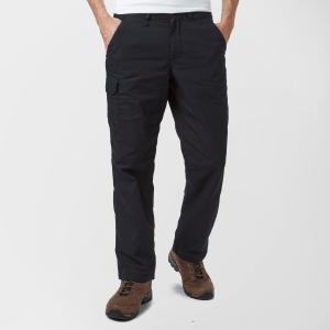 Peter Storm Men's Ramble Ii Lined Trousers - Black/Blk, Black/BLK