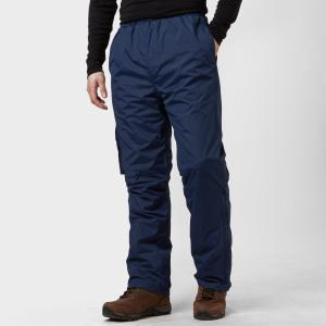 Peter Storm Men's Storm Waterproof Trousers - Navy/Nvy, Navy/NVY