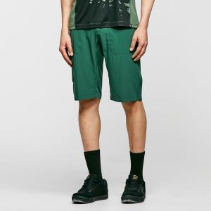 Raceface Men's Trigger Shorts - Green/Green, Green/GREEN