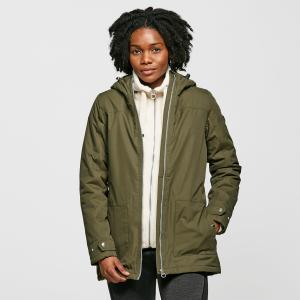 Regatta Women's Bryanna Waterproof Jacket - Khaki/Knk, Khaki/KNK