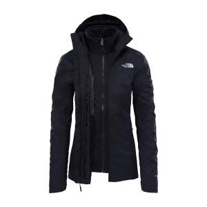 The North Face Women's Tanken Zip-In Triclimate 3-In-1 Jacket - Black/Blk, Black/BLK