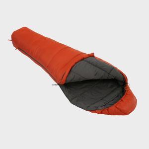Vango Nitestar Alpha 225 Sleeping Bag, Orange/225