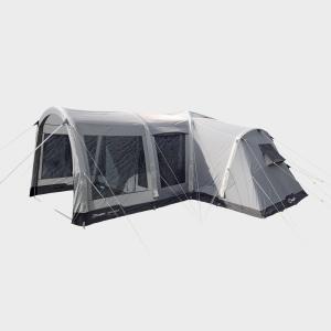 Berghaus Kepler 6 Nightfall Air Tent, Grey/LGY