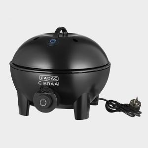Cadac E-Braai Electric BBQ, Black/BLK