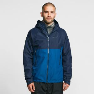 Craghoppers Men's Keelan Waterproof Jacket - Navy Blue/Navy Blue, Navy Blue