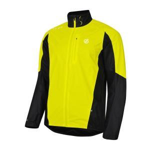Dare 2B Men's Mediant Jacket - Yellow/Jacket, Yellow/JACKET