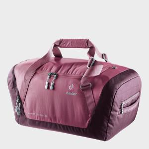 Deuter Aviant Duffel 50 - Red/Red, RED/RED