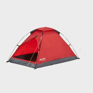 Eurohike Toco 2 Dome Tent - Red/Red, RED/RED