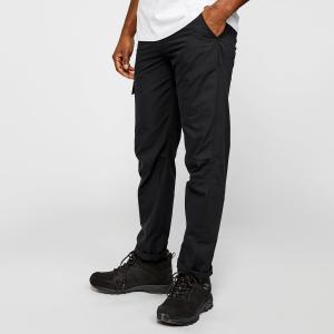 Freedomtrail Men's Nebraska Trousers - Black/Black, Black/Black