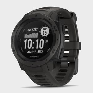 Garmin Instinct GPS Watch, Grey/DGY