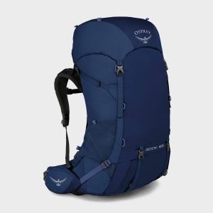 Osprey Rook 65 Litre Backpack, BLU$/BLU$