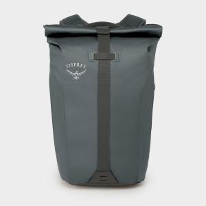 Osprey Transporter Roll 25L Backpack - Mid Grey/Mid Grey, Mid Grey/Mid Grey