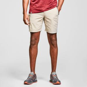 Regatta Men's Leesville Ii Walking Shorts - Ash/Ash, ASH/ASH