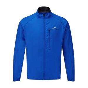Ronhill Men's Core Jacket - Blue/Blue, Blue/Blue