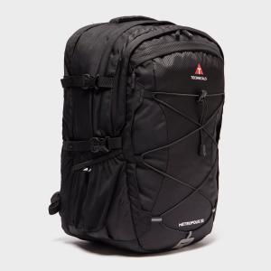 Technicals Metropolis 33 Litre Backpack - Black/Blk, Black/BLK
