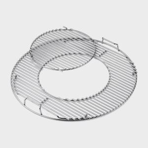 Weber Gourmet Bbq System Cooking Grates - 57Cm/57Cm, 57CM/57CM