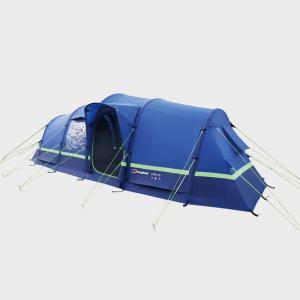 Berghaus Air 6 Tent - Blue, Blue