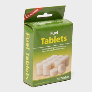 COGHLANS Solid Fuel Tablets