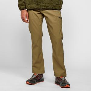 Craghoppers Men's Kiwi Pro Stretch Trousers (Short) - Beige, Beige