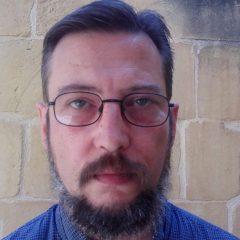 Ian Springham, Teacher providing English language lessons