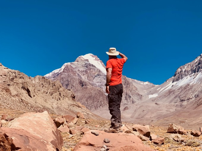 What Are The Best And Only Months For Climbing Aconcagua