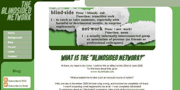 click to go to BlindsidedNetwork.com