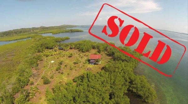 Island-Sold